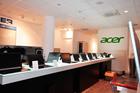 Acer - eine der besten Marken wenn es um Laptops und Monitore geht, erhält bei uns die beste Präsentation.