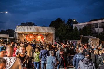 Cityfest in Salzgitter Lebenstedt