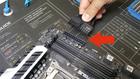 24-polige ATX-Stecker vom Netzteil > Mainboard