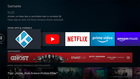 KODI Icon für den Amazon Fire TV modifiziert