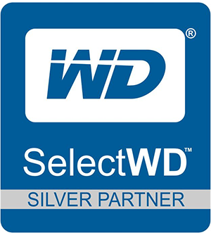 WD (Western Digital) Silver Partner