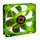 Revoltec Fan Dark Green 120x120x25mm