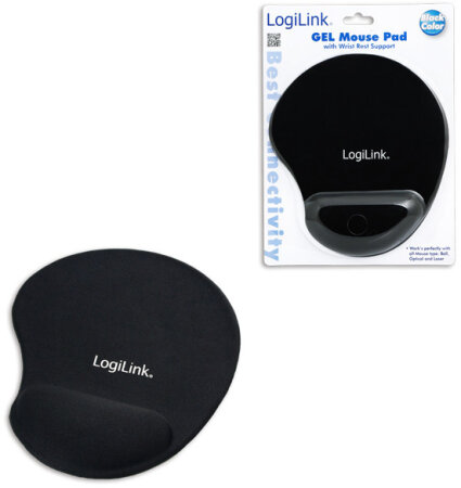 Logilink Gel Mouse Pad
