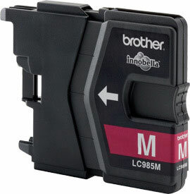 Brother LC-985M magenta