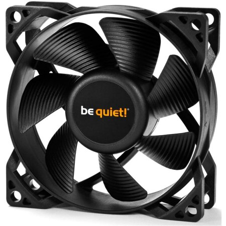 be quiet! Pure Wings 2, 80mm