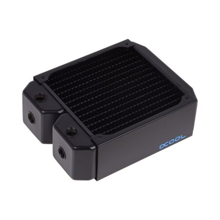 Alphacool NexXxoS UT60 Full Copper 140mm Radiator