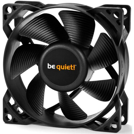 be quiet! Pure Wings 2, 80mm PWM