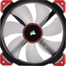 Corsair ML Series ML140 PRO LED Red Premium Magnetic...