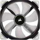 Corsair ML Series ML140 PRO LED White Premium Magnetic...