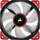 Corsair ML Series ML120 PRO LED Red Premium Magnetic...