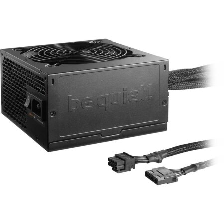 be quiet! System Power B9 600W