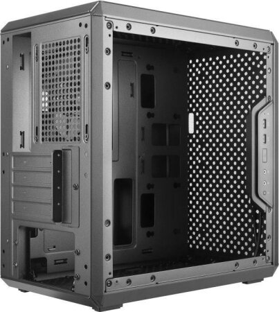 Cooler Master MasterBox Q300L, Acrylfenster