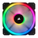 Corsair LL Series LL140 RGB, 140mm