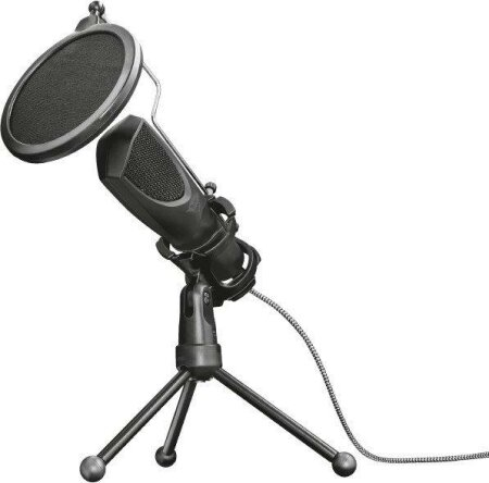Trust GXT 232 Mantis Streaming Microphone