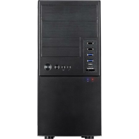 Inter-Tech IT-6865 schwarz
