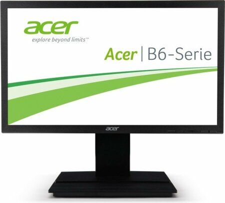 Acer Business B6 B226HQLymdr, 21.5