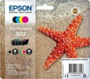 Epson Tinte 603 Multipack