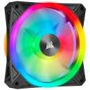 Corsair iCUE QL120 RGB PWM Fan, 120mm