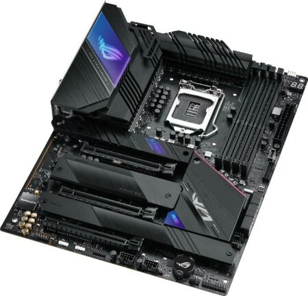ASUS ROG Strix Z590-E Gaming WIFI (1200)