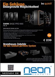 neon Flyer | neon COMPUTER GmbH | NEON24.DE